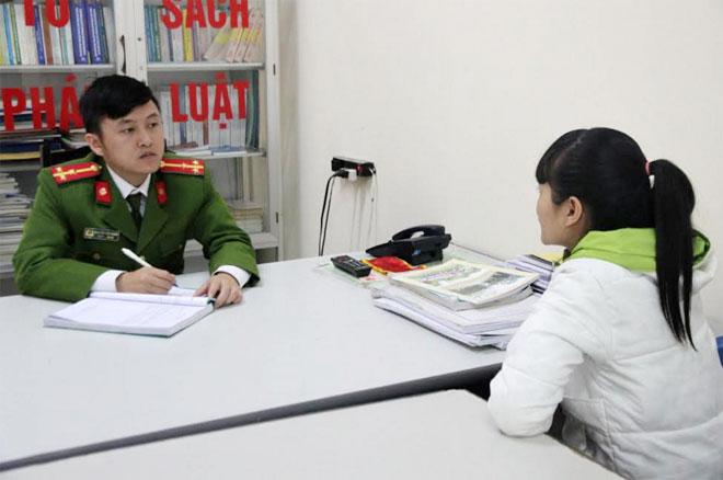 Giải cứu cô gái sau gần 2 năm bị lừa bán sang Trung Quốc