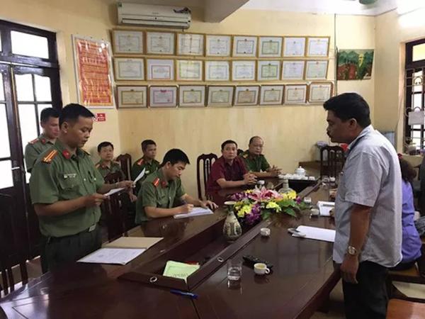 Những diễn biến mới nhất vụ gian lận điểm thi THPT ở Hà Giang