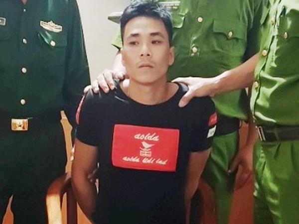 Hà Tĩnh: Bị bắt giữ khi thuê khách sạn để giao dịch ma túy