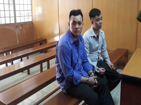 'Giật mình' bị truy tố 20 năm do trộm xế hộp mang đi...vứt
