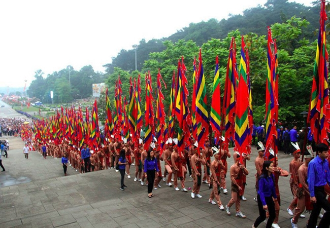 Giỗ tổ Hùng Vương và lễ 30/4 - 1/5, người lao động được nghỉ tổng cộng 8 ngày