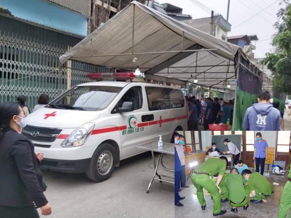 Hà Giang: Nữ hiệu phó trường cao đẳng bị sát hại lúc rạng sáng