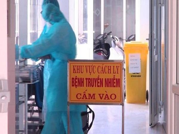 Hà Nội cách ly thêm 2 trường hợp nghi nhiễm virus corona tại Ứng Hòa, Nam Từ Liêm