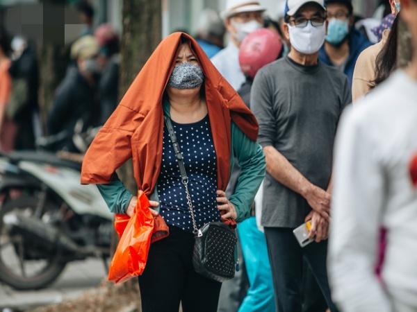 Hà Nội: Từ ngày mai, ra đường không cần thiết sẽ bị xử phạt