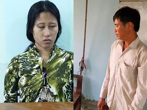 Vụ mẹ giết 2 con trong phòng ngủ: Nhà chồng tiết lộ thông tin bất ngờ về nghi can