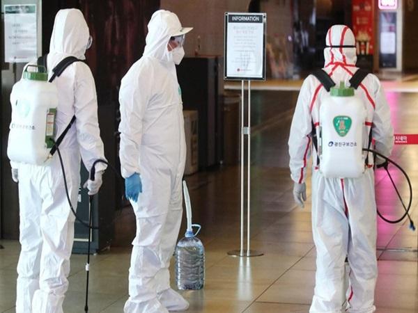 Hàn Quốc: Xác nhận thêm 115 ca nhiễm mới virus corona, tổng số người nhiễm gần 1300, 12 người tử vong