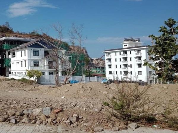 Hàng chục biệt thự 'khủng' tại Nha Trang sẽ bị đập bỏ