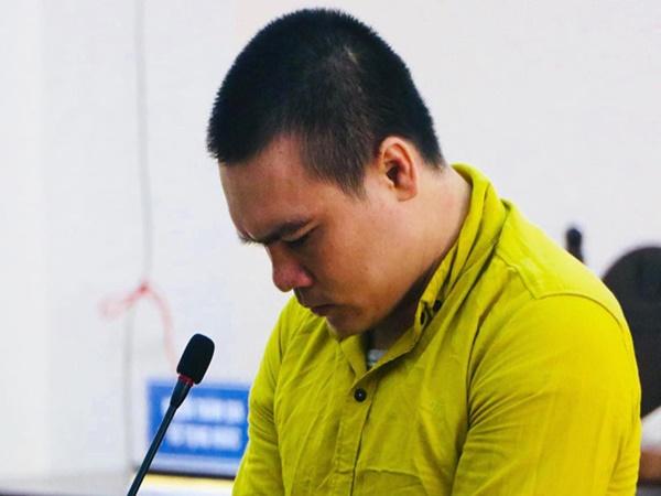 Kẻ cắt cổ chủ quán nước, gây hàng loạt vụ cướp lãnh án tử hình