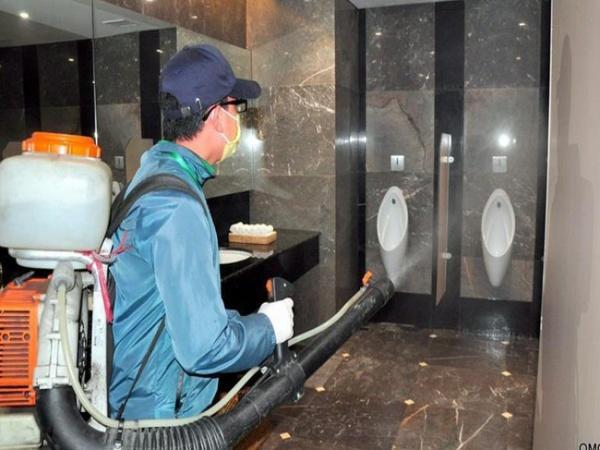 Kết quả xét nghiệm virus Corona tại Quảng Ninh: 81 trường hợp đều âm tính