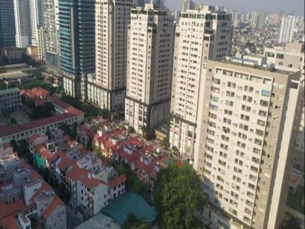 """""""Khai tử"""" ngành quản lý vận hành nhà chung cư: Mở đường cho doanh nghiệp yếu kém?"""