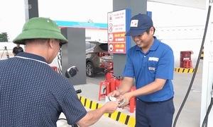 'Không thể bán xăng kiểu Nhật ở trung tâm Hà Nội, Sài Gòn'