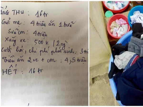 Kiếm ra tiền nhưng vẫn bị mẹ chồng bắt giặt quần áo, nàng dâu kể khổ trên mạng liền bị trách vì 1 chi tiết