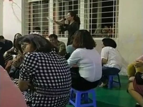 Cô giáo gây phẫn nộ với phát biểu kỳ thị cha mẹ đơn thân và gia đình nghèo