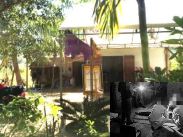 Lâm Đồng: Nghi án người đàn ông U60 bị vợ con sát hại