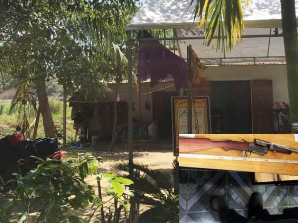 Lâm Đồng: Vợ cùng con trai lên kế hoạch sát hại chồng sau khi rút hết tiền tiết kiệm xài