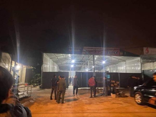 Lạng Sơn: Nổ súng ở xưởng sửa chữa ô tô, 3 người chết 4 người bị thương