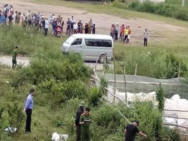 Lào Cai: Triệu tập người đàn ông 73 tuổi bị tố nhiều lần hiếp dâm bé gái 13 tuổi
