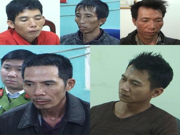 Vụ cô gái giao gà bị sát hại: Lên kế hoạch gây án từ 27 Tết nhưng ra chợ không gặp