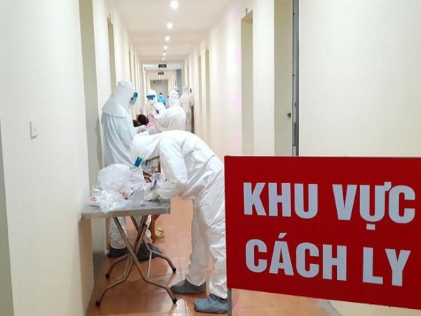 Lộ trình di chuyển của bệnh nhân 148 người Pháp dương tính Covid-19 đến các nơi tại Hà Nội