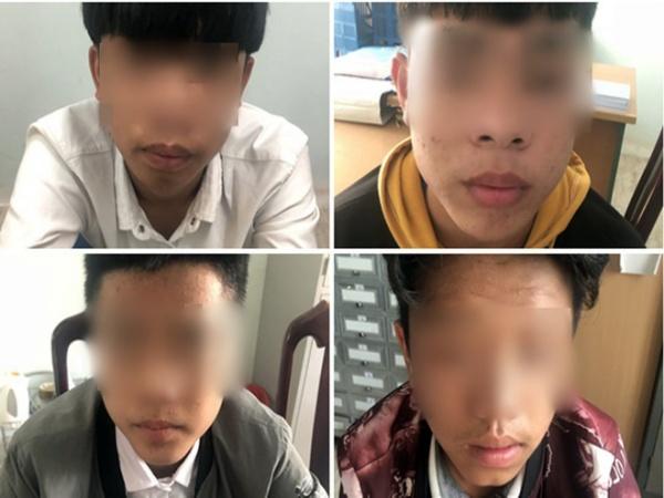 """Lời khai của nhóm thiếu niên hiếp dâm tập thể thiếu nữ 15 tuổi: Bàn bạc mua BCS từ trưa, định """"ra tay"""" với 1 người khác"""