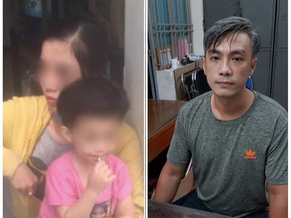 Lời khai lạnh lùng của gã đàn ông đánh đập dã man, siết cổ bé gái 3 tuổi ở Sài Gòn