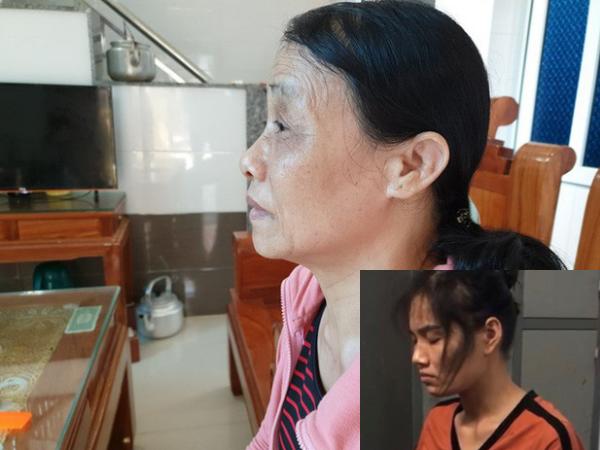 Mẹ chồng tiết lộ nhiều điều bất ngờ về con dâu sát hại cháu nội 18 tháng tuổi: 'Từ khi làm dâu, chưa từng về thăm hỏi tôi một lần'