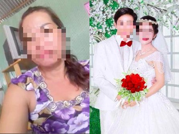 Mẹ cô dâu 13 tuổi ở Sóc Trăng livestream chửi thề, dọa đánh phóng viên