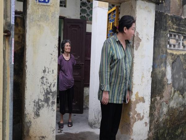 """Bất hạnh tột cùng trong """"ngôi nhà điên"""" ở Hải Phòng: Mẹ già chứng kiến những đứa con lần lượt phát bệnh tâm thần"""