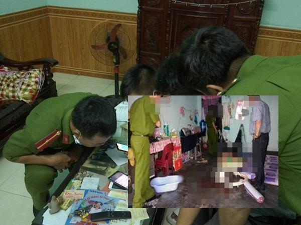 Đà Nẵng: Bàng hoàng nghi án nam thanh niên sát hại vợ sắp cưới rồi tự sát