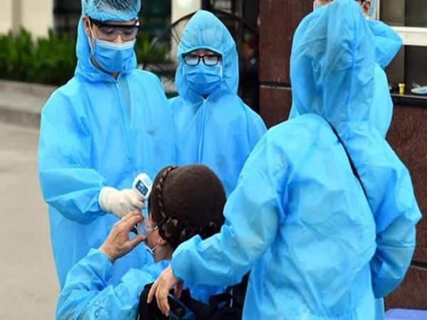 Một ca mới nghi nhiễm COVID-19 ở BV Đà Nẵng: Nay dương tính, mai lại... âm tính
