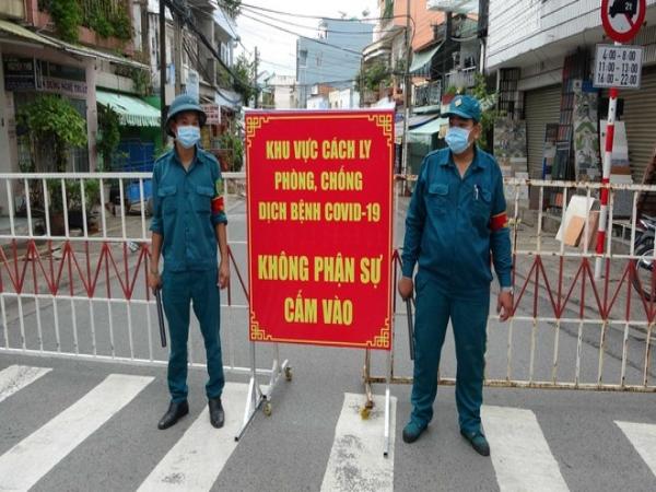 Lịch trình di chuyển của bác sĩ mắc Covid-19 tại Đồng Nai: Từng tiếp xúc với nhiều đồng nghiệp ở TP.HCM