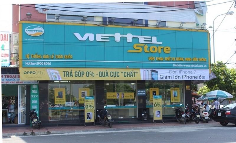 TP.HCM: Nam thanh niên đột nhập cửa hàng ĐTDĐ Viettel, trói bảo vệ rồi cướp gần 100 chiếc điện thoại trị giá hơn 1 tỷ đồng