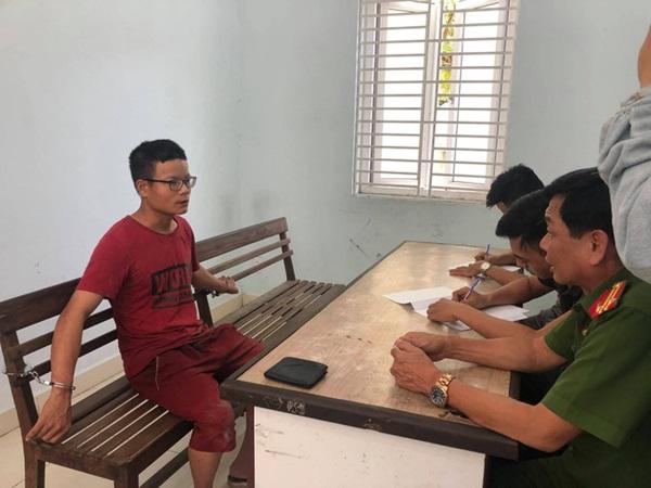 Nam thanh niên quỵt tiền mua dâm, đâm người trong tiệm cắt tóc ở Đà Nẵng được nhận xét là 'người hiền lành'