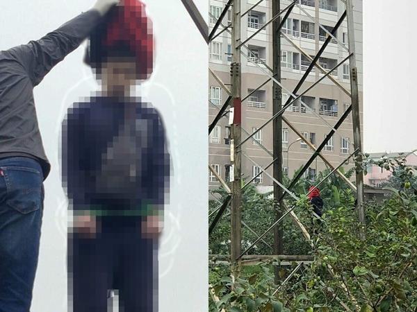 Nam thanh niên treo cổ trên cột điện, hai tay bị trói: Hé lộ nội dung lá thư tuyệt mệnh bằng tiếng Anh
