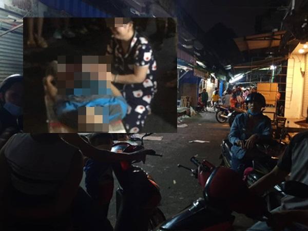 Vợ đâm chết chồng giữa chợ ở Sài Gòn: Chỉ vì 1 hộp cơm 'ăn sang'