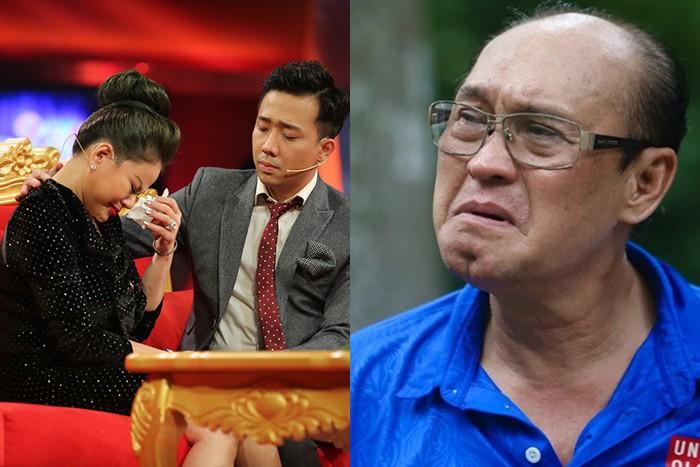 MỚI: Nghệ sĩ Duy Phương CHÍNH THỨC nộp đơn kiện HTV và NSX 'Sau ánh hào quang'