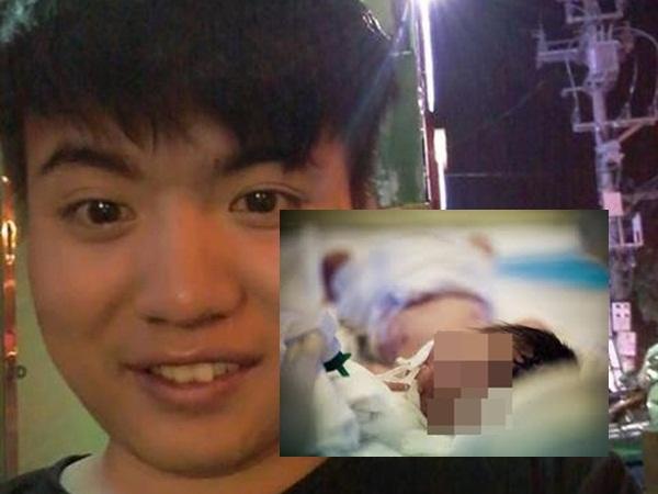Nghi án cha giết con trai 4 tháng tuổi ở Huế: Khi người nhà phát hiện, miệng bé còn vương sữa