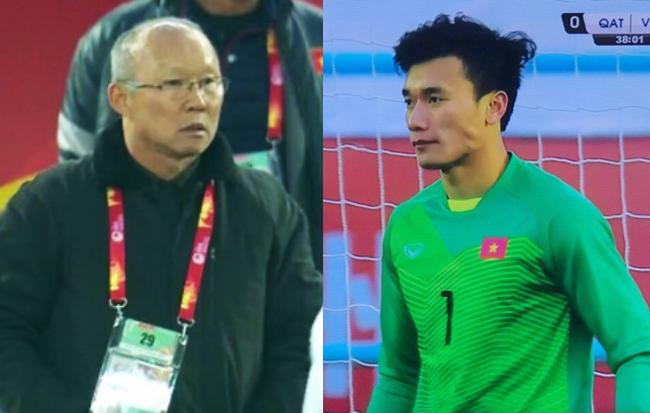 Người dân Hàn tung hô HLV Park Hang Seo là 'thánh', khen ngợi Bùi Tiến Dũng hết lời sau chiến thắng U23 Việt Nam