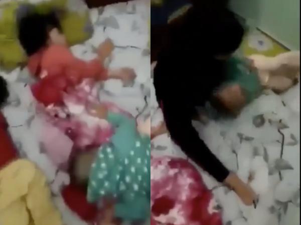 Đồng Nai: Cha bạo hành con gái hơn 1 tuổi vì mâu thuẫn với người tình