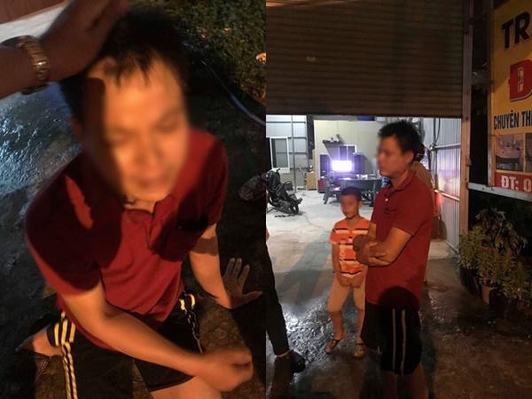Người đàn ông hàng xóm nhiều lần quay lén bé gái 12 tuổi tắm và cái kết đắng