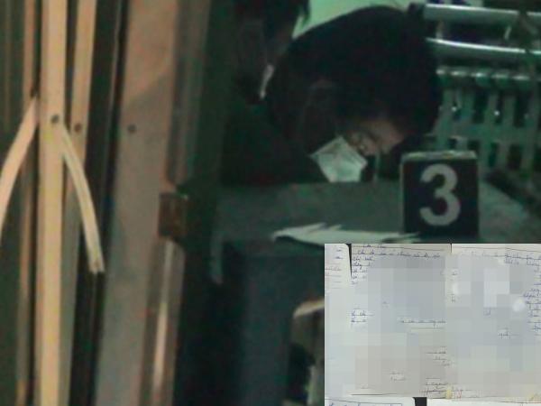 Người đàn ông nghi sát hại vợ hờ rồi tự tử ở Sài Gòn: Hé lộ nội dung 3 lá thư tuyệt mệnh