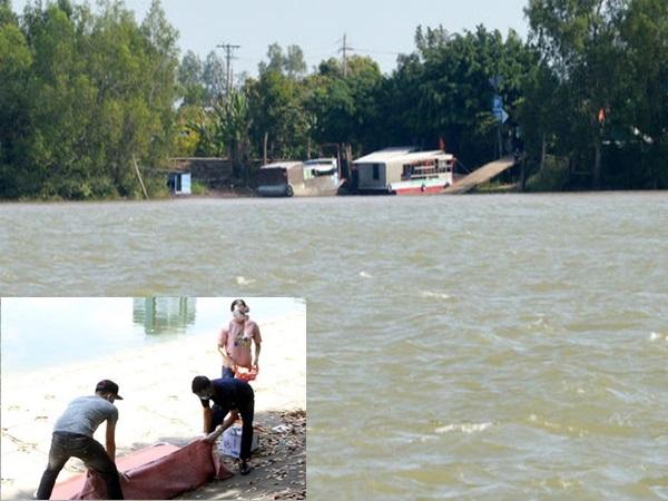 Người đàn ông thiệt mạng khi cứu bé trai đuối nước: Tìm thấy thi thể cách hiện trường 9km sau 3 ngày mất tích