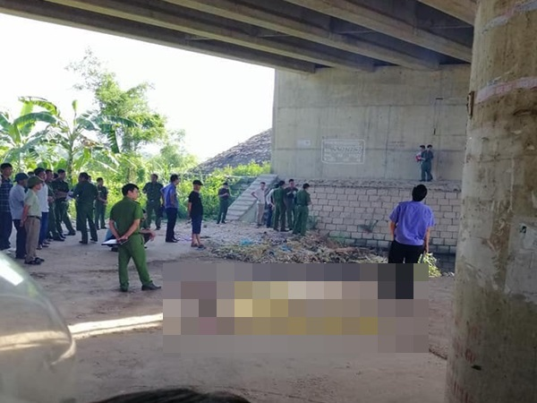 Vĩnh Phúc: Làm rõ vụ người đàn ông tử vong bí ẩn dưới hồ nước khi vừa đi du lịch về