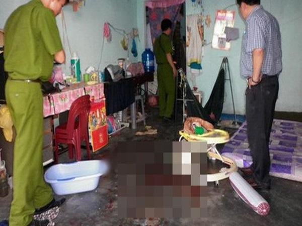 Người đàn ông U60 chém mẹ ruột 88 tuổi tử vong, đánh vợ trọng thương rồi tự sát