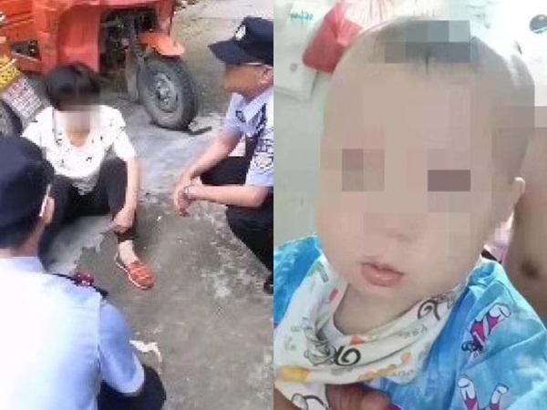Người phụ nữ ném con 10 tháng tuổi xuống sông để trút giận sau khi cãi nhau với mẹ chồng