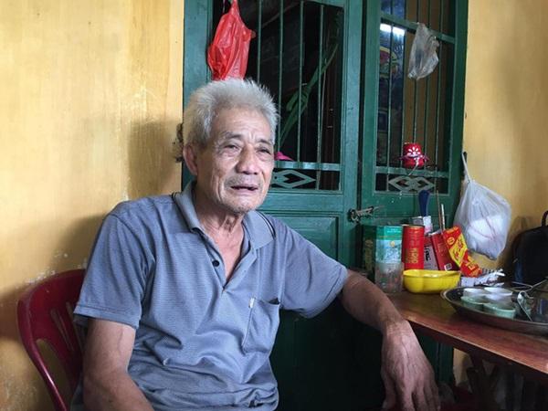"""Người thân hai vợ chồng bị sát hại ở Hưng Yên: """"Chúng tôi rất bất ngờ về hung thủ, không có mâu thuẫn gì mà nó ra tay quá tàn ác"""""""