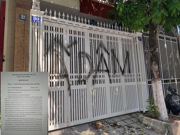 """Sau tâm thư, vợ ông Nguyễn Hữu Linh tiếp tục gửi đơn tố cáo về việc """"bị xúc phạm, lăng mạ"""""""