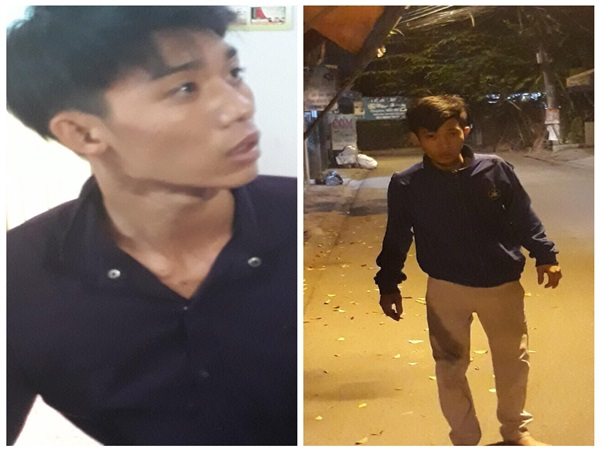 """Nhóm thanh niên tuổi """"teen"""" thực hiện 3 vụ cướp trong 1 ngày trên xa lộ Hà Nội"""