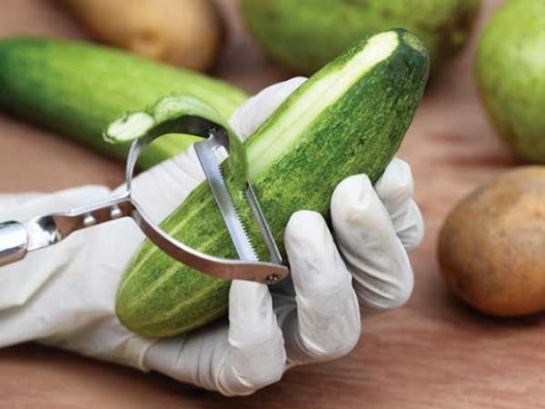 Những loại rau củ có phần vỏ tốt hơn thuốc bổ mà chúng ta vẫn bỏ đi khi sử dụng