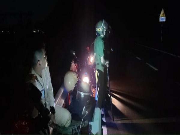 Nóng: Hàng trăm chiến sỹ vây bắt kẻ sát nhân nguy hiểm vượt ngục trốn trên đèo Hải Vân
